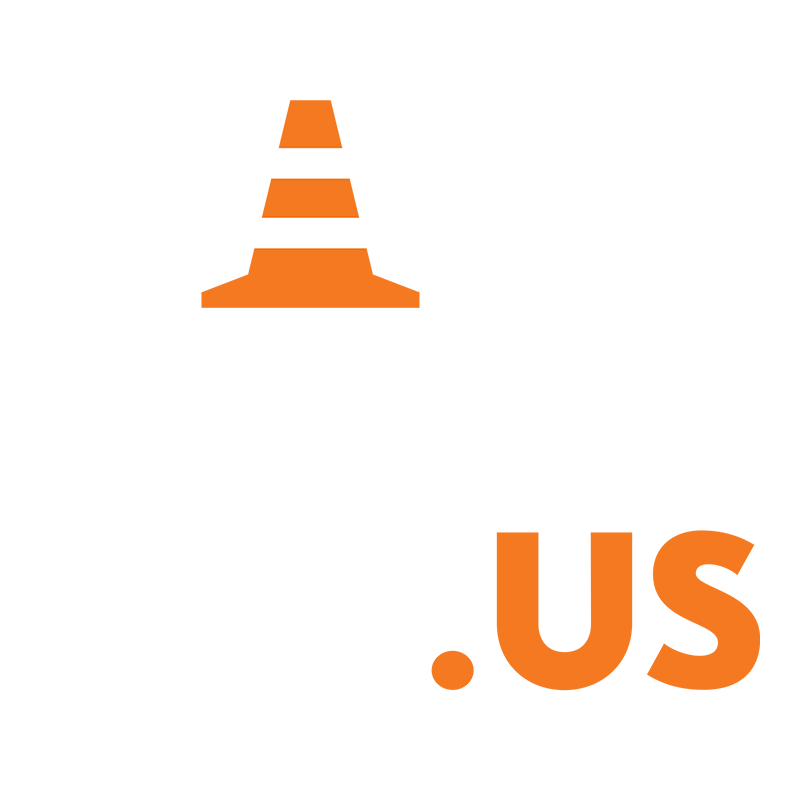 WatchForUs Logo Square (White)