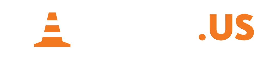 WatchForUs Logo Horizontal (White)